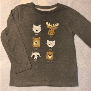 Other - 🐻 Toddler Boy Graphic Tee Size 4T